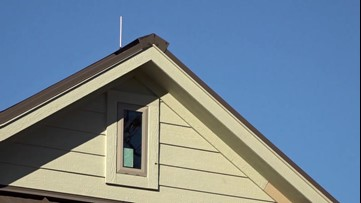 More families adding lightning protection system to homes