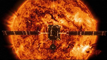 New Solar Orbiter Will Give Us Never-Before-Seen Views of the Sun