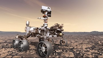 Polling is Open! Cast Your Vote to Name NASA's Next Mars Rover