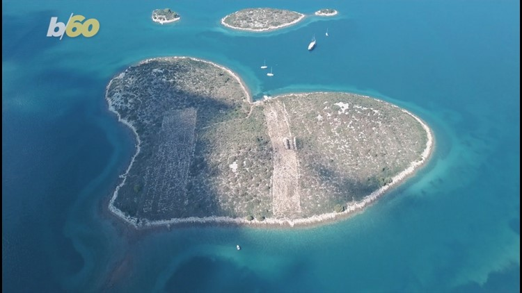 Ever Dreamt of Owning a Private Island? Now You Can... Sort Of