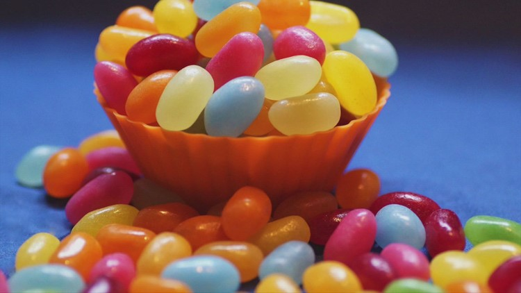 Jelly Bean Blast! You Could Win Big on National Jelly Bean Day!