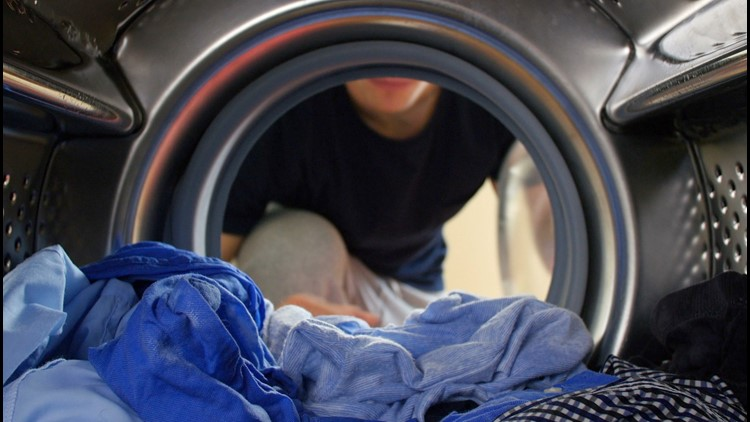 Life-Changing Laundry Tips You'll Never Want to Forget!