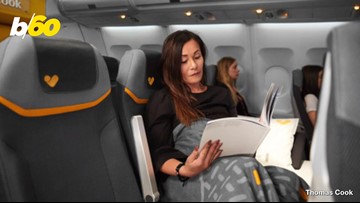 This Airline Offers Beds in Economy Class, But There's a Catch