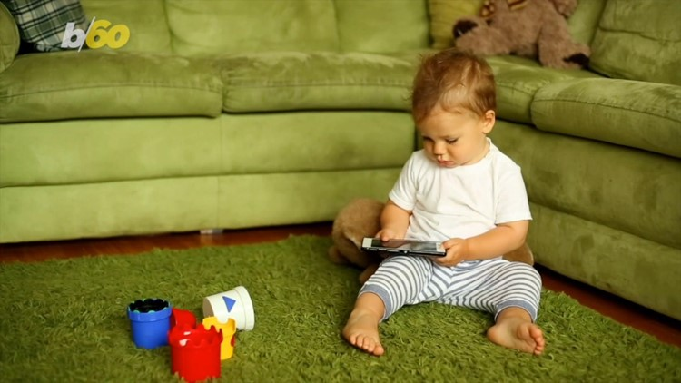 Children With Adhd Have Higher Risk Of >> More Screen Time Could Mean Higher Risk Of Adhd And Behavioral