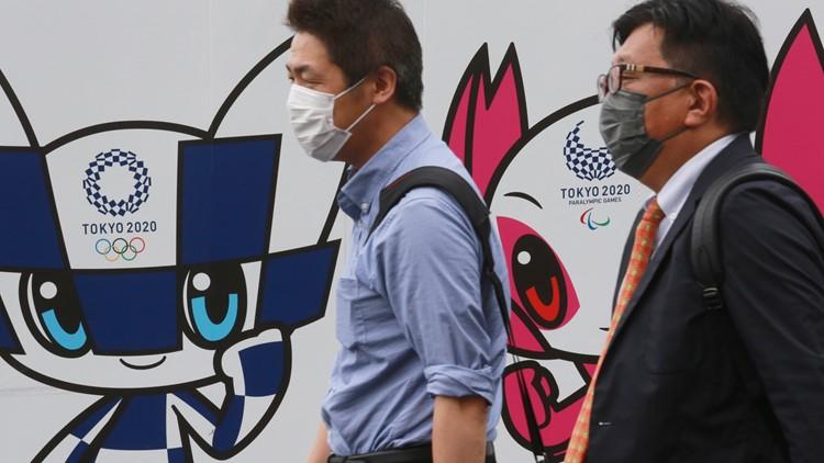 Japan announces easing of coronavirus emergency ahead of Olympics