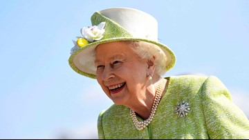 Happy birthday! Queen Elizabeth II turns 93 on Easter Sunday