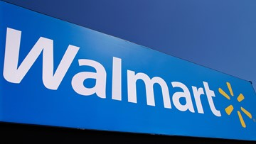 Walmart tests higher hourly starting wages in 500 stores