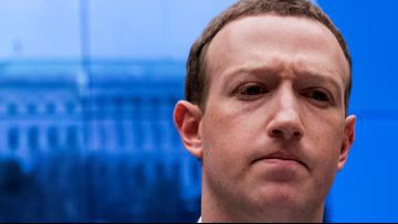 Facebook uploaded 1.5 million users' contacts without permission