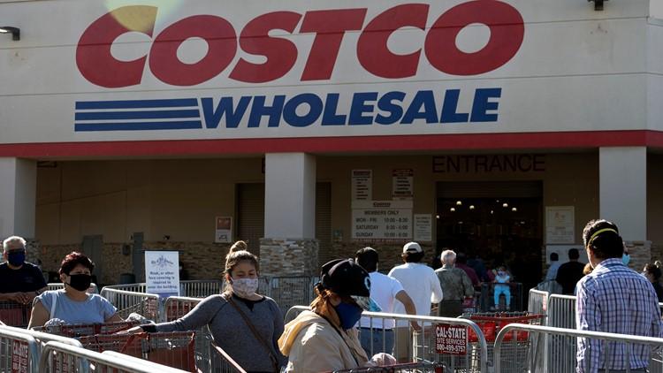 Costco to raise minimum wage to $16, exceeding retail rivals