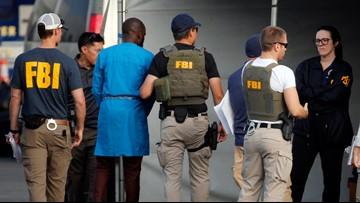 FBI takes down Nigerian fraudsters in $46M case