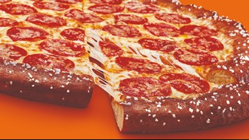 Lawsuit: Macon, Warner Robins Little Caesars locations operated for months after franchise yanked