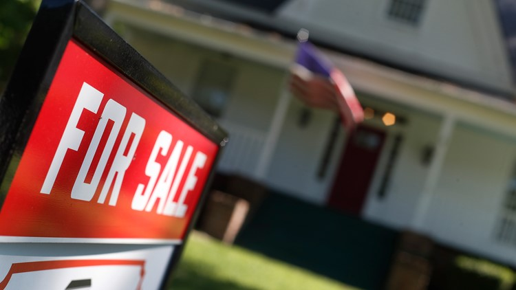 What's happening in housing in 2019, and more importantly, what's not
