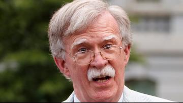 Watch live: Trump impeachment defense resumes as Dems demand Bolton as witness