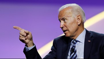 Biden, other Dems have compared Clinton impeachment to 'lynching'