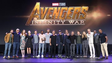 It's finally here! Watch the first trailer for Marvel's anticipated 'Avengers: Endgame'