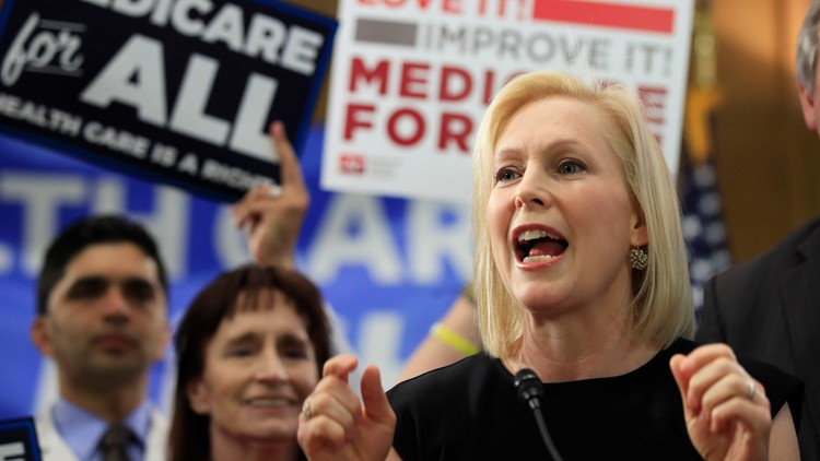 Election 2020 Medicare for All