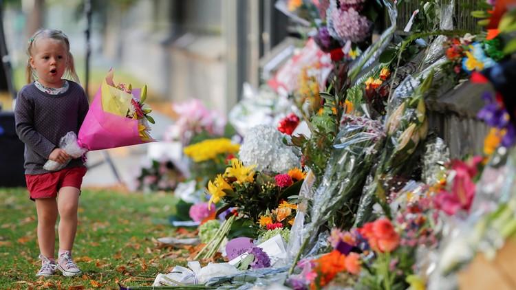New Zealand Mosque Shootings