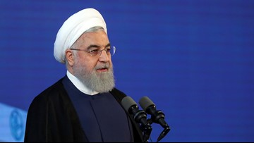 US-Iran tensions escalate: More troops, more uranium enrichment