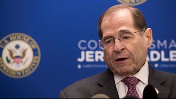 Nadler: Evidence against Trump impeachable if proven