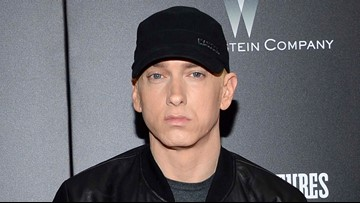 'Still not afraid' | Eminem celebrates 11 years of sobriety