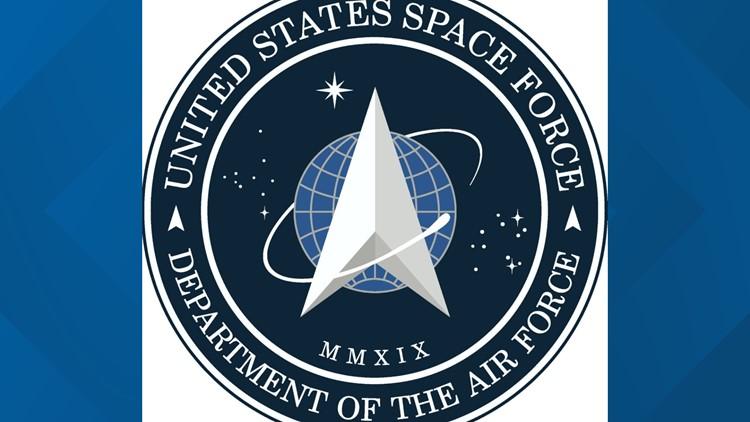 Space Force or 'Star Trek?' A new logo Trump tweeted has fans wondering