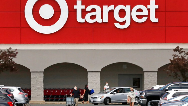 Check out Target's early Black Friday deals here