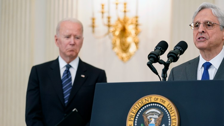 8 US attorney picks by Biden would include historic firsts