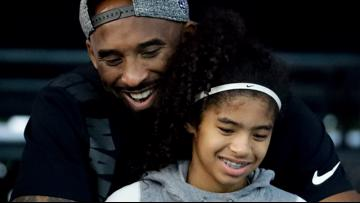 Details of Kobe and Gianna Bryant's memorial service and how you can get tickets