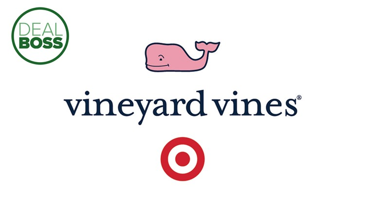 How to find vineyard vines on sale online when it's sold out at Target