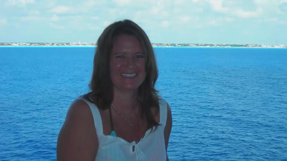 The Strange Disappearance of Tammy Grogan