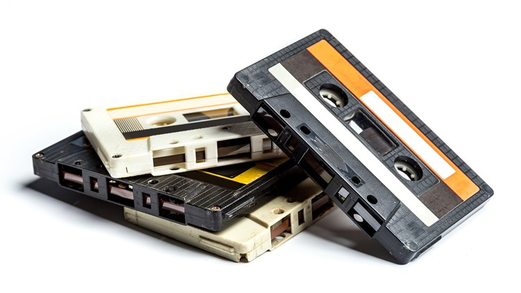 Cassette tape and CD inventor Lou Ottens dies at 94