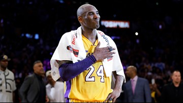 NBA changing All-Star Game format, adding a Kobe Bryant tribute