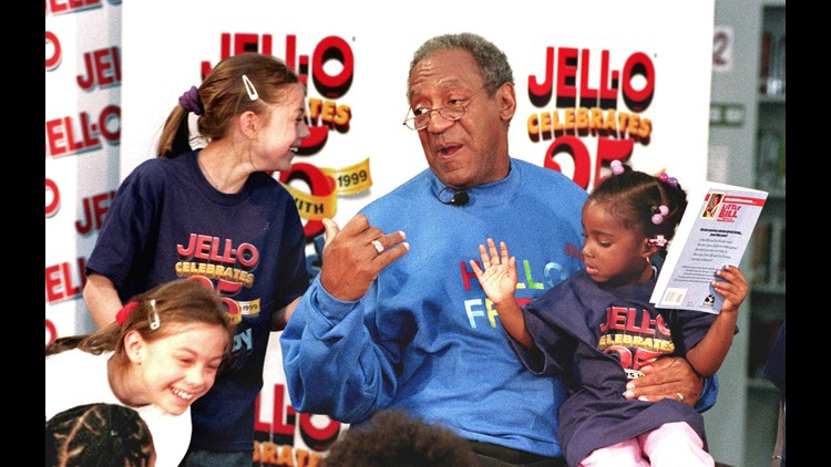 Bill Cosbys Legacy From Americas Dad To Americas Rapist