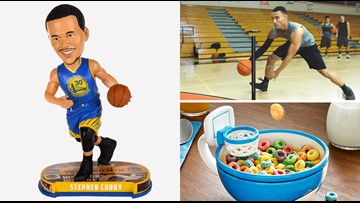 8 perfect gifts for NBA basketball lovers