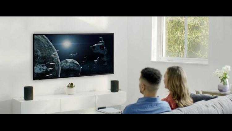 Roku's new wireless speakers add sound possibilities for Roku TVs