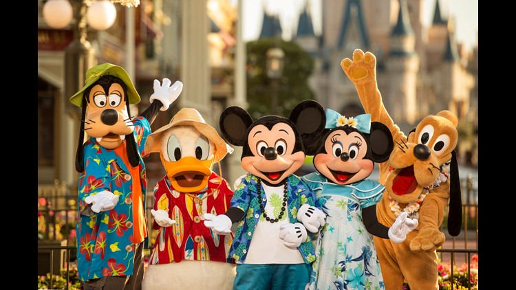 Going to a Disney park isn't as much fun alone. Fortunately, annual passholders can now get discounts in the new Bring a Friend discount program.