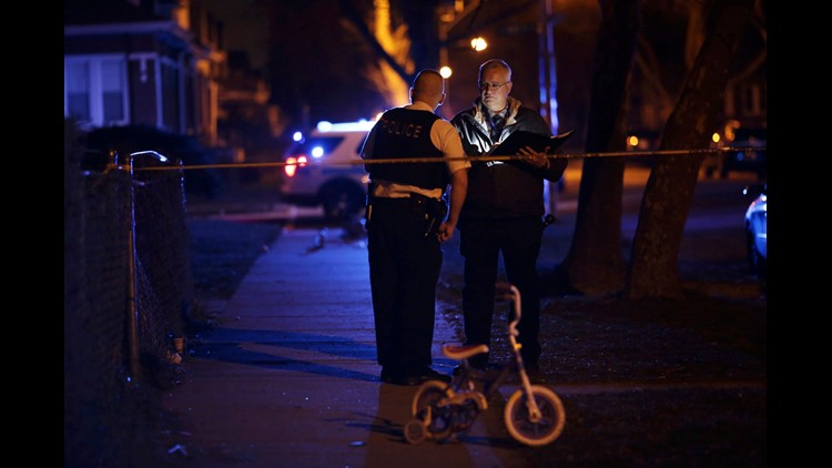 ATF officer fatally shot on Chicago south side