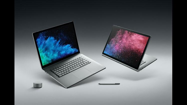 Microsoft Surface Laptops Regain Consumer Reports' Recommendation
