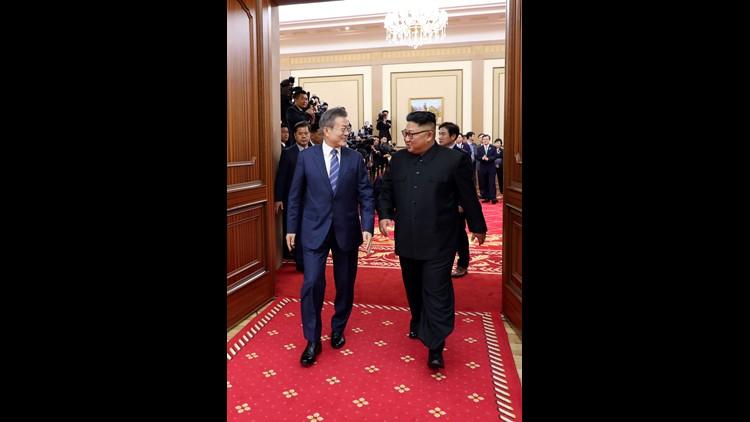 North Korea's Kim to shut missile test site