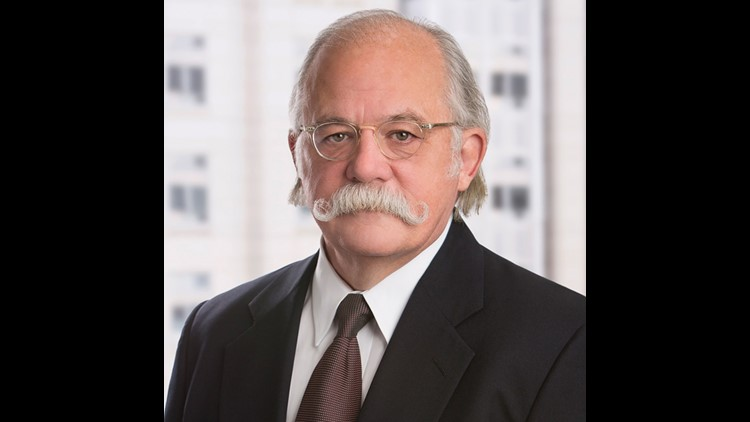 Trump lawyer Ty Cobb bows out as Russian Federation probe picks up
