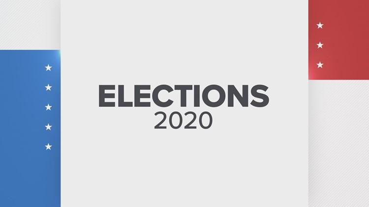 Georgia Nov. 2020 Election Coverage