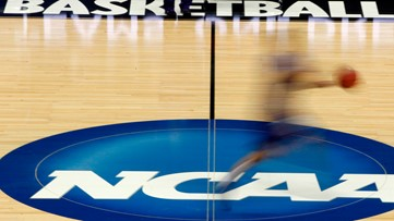 NCAA board supports letting college athletes get paid for endorsements
