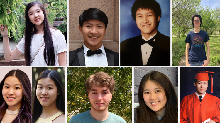 'Nothing short of amazing' | 9 Bellaire High School seniors graduating with 5.0 GPA
