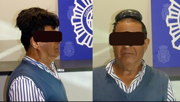 Airport police find $34,000 worth of cocaine under man's wig