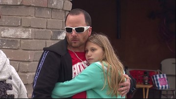 Texas dad who slapped boy says he was defending his daughter who'd been bullied