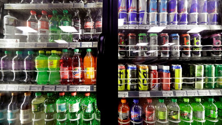 Here's why so many Coke products and other sodas are out of stock right now