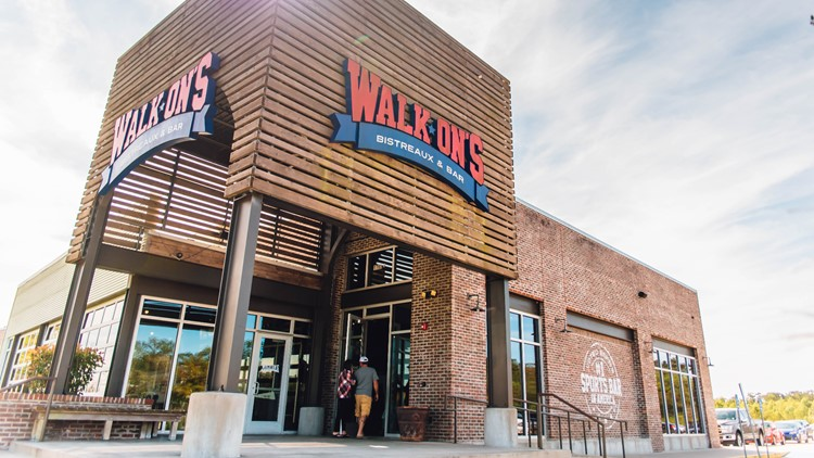 Cajun restaurant co-owned by former NFL quarterback Drew Brees to open in Warner Robins