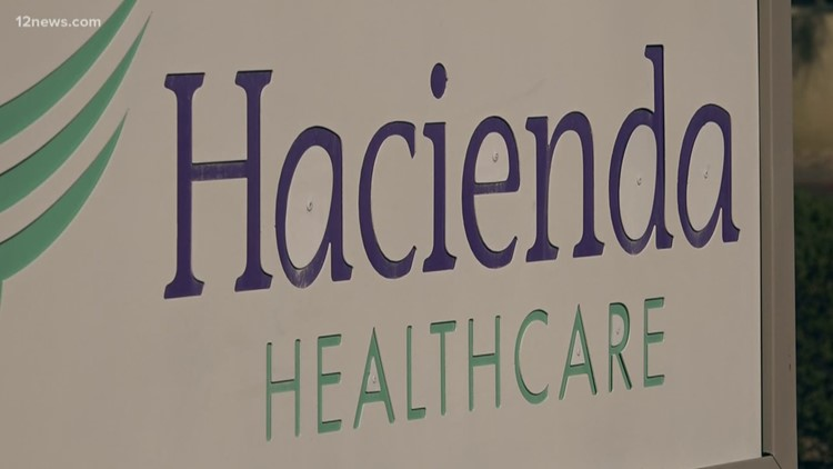 Sexual assault victim's doctors no longer practicing at Hacienda Healthcare