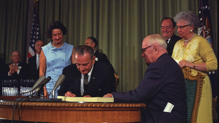 <p>Cost and quality issues have long plagued the U.S. health care system because insurance companies both finance and manage medical care. So how did we get stuck with this system in the first place?</p>