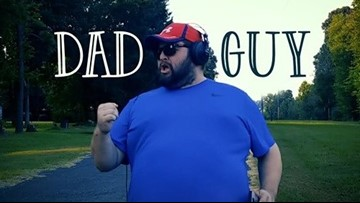 'Dad Guy' Billie Eilish parody created by Arkansas dad goes viral